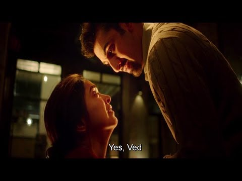 Agar Tum Saath Ho VIDEO Song + Scene Movie Tamasha Song Ranbir Kapoor, Deepika Padukone