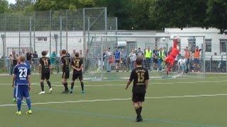 FC Süderelbe - SC Condor (Oberliga Hamburg) - Spielszenen | ELBKICK.TV