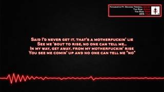 Futuristic - The Rise (Ft. Devvon Terrell) [Lyrics]