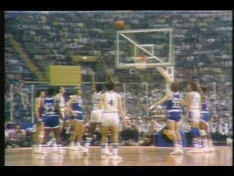 WildcatWorld.com - Jack Givens Pours in 41 Points in 1978 NCAA Championship against Duke