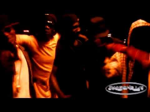 Eazy Ft. Zig Zag,Dumo,Dub G - In The Zone (249boyz Ent.)