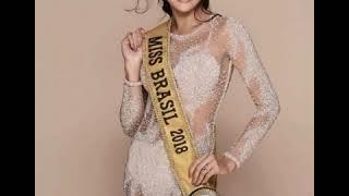 Video Mayra Dias Miss Brasil 2018 download MP3, 3GP, MP4, WEBM, AVI, FLV Juli 2018