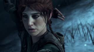 Rise of the Tomb Raider Gameplay: Becoming Bear droppings
