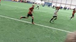 Eckerö Match Camp: FC Reipas vs. FC Boo