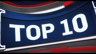 Top 10 Plays of the Night: December 13, 2017 thumbnail