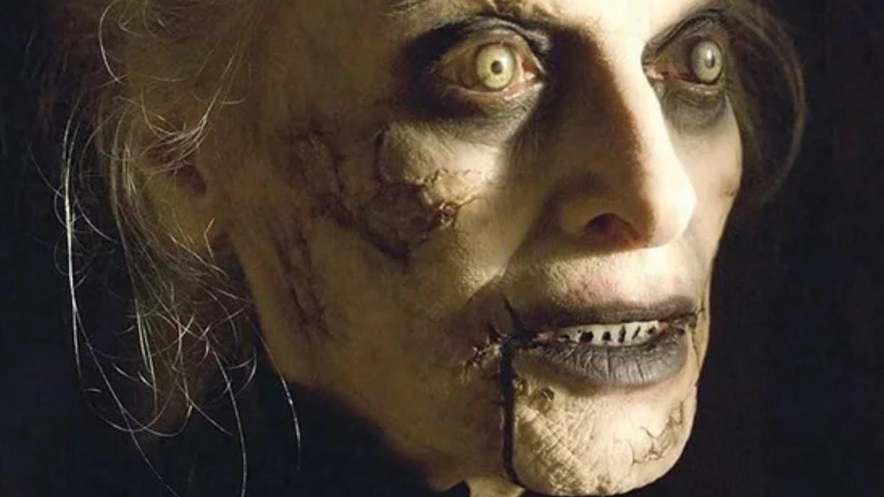The Scariest Female Horror Villains