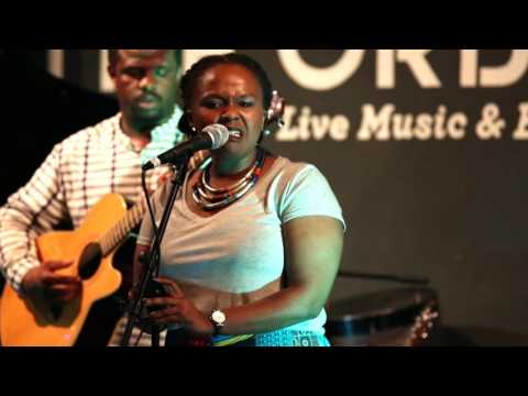 South African classic Umhome of Miriam Makeba performed By Grazroots Peoject curated ; Billy Monama