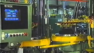 Opony Stomil DĘBICA - Produkcja - Lata 90
