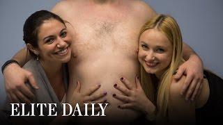 Why Is Everyone Obsessed With The Dad Bod? [Gen whY] l Elite Daily