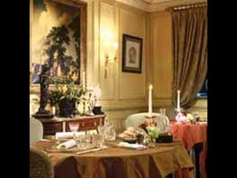 Westminster Hotel Paris - YouTube