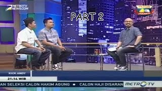 ndx aka 2017 diundang kick andy metro tv part 2