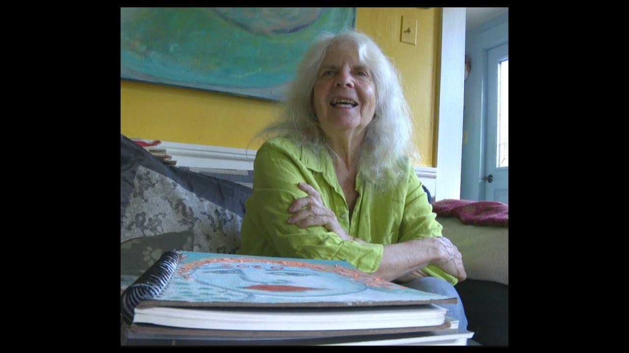 More with Elizabeth Ostrander (Part 2)