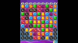 Candy Crush Jelly Saga Level 110 No Boosters