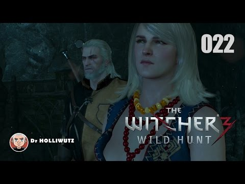 The Witcher 3 #022 - Krieger der Wilden Jagd [XBO][HD] | Let's play The Witcher 3 - Wild Hunt