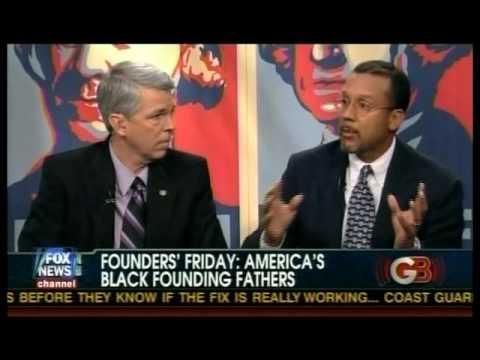 Pt 2 Glenn Beck AMERICA'S BLACK FOUNDING FATHERS Founders' Friday