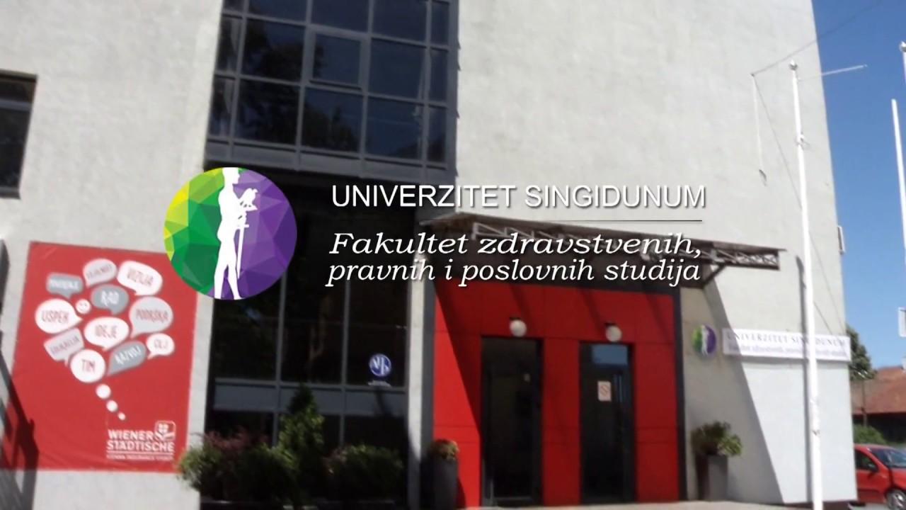 Osnovne akademske studije - Poslovni softverski sistemi