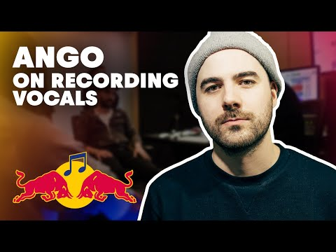 Studio Science: Ango on recording vocals | Red Bull Music Academy