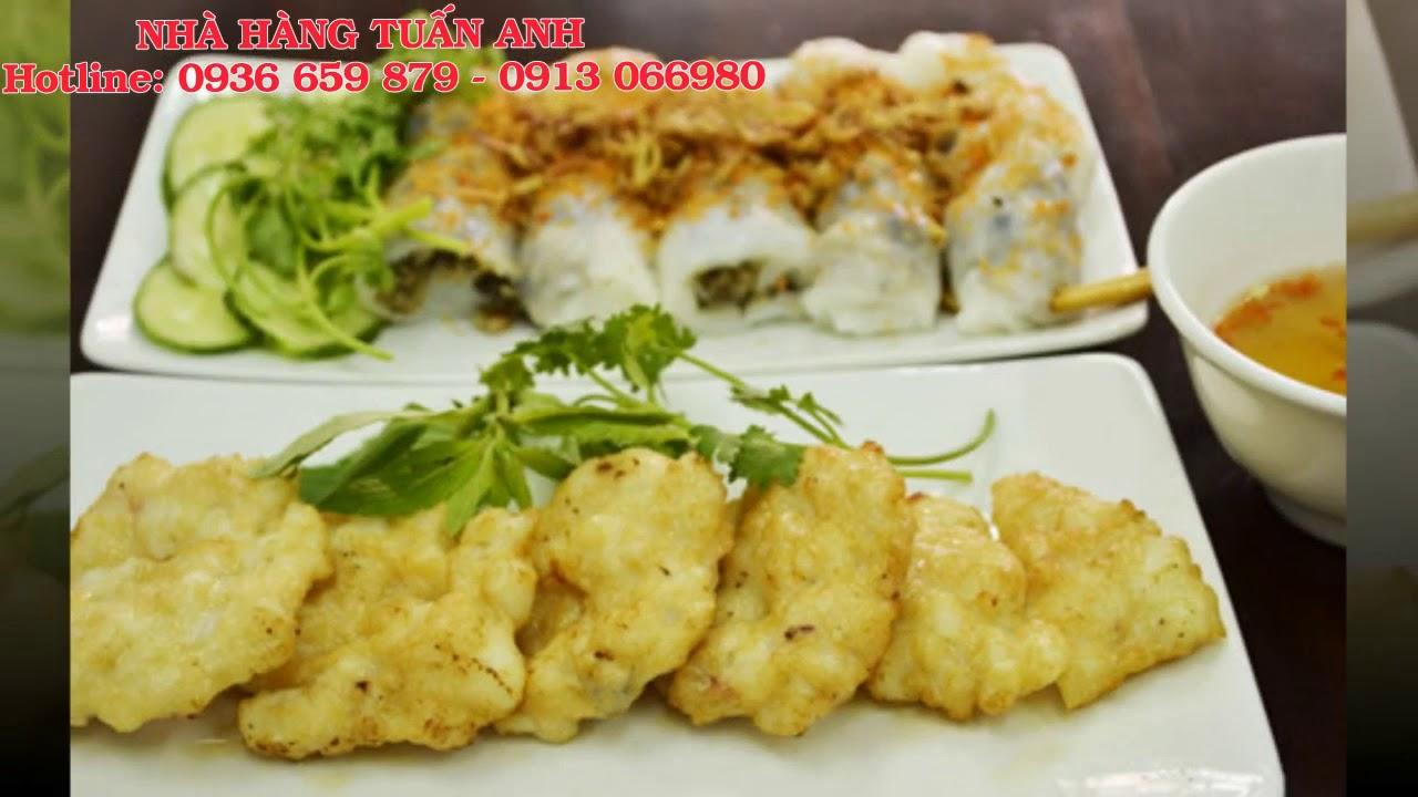 Top những nhà hàng bình dân ngon chất lượng giá rẻ hâp dẫn nhất tại Bãi Cháy  Hạ Long