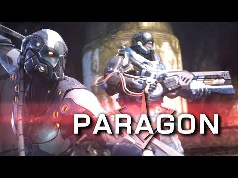 видео: РАЗОРВАЛИ В КЛОЧЬЯ ВСЕХ! КАТКА win! - paragon