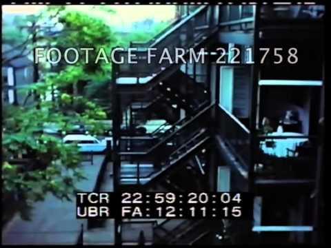 1967 Chicago Illinois Daily Life 221758-03 | Footage Farm