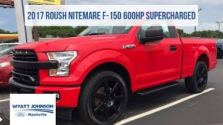 Real Fast Truck Roush