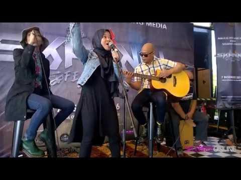 Gerhana Ska Cinta - Senyuman Ragamu (PC Skankin Festival 2016)