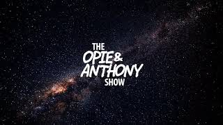 Opie and Anthony: Jim at Anthony's place