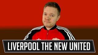 Liverpool the NEW Man United! Goldbridge LIVE Stream