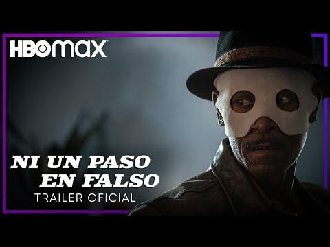 Ni un paso en falso   Trailer Oficial   HBO Max