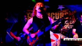 Ravok- Reborn in Fire (Live in Niterói)