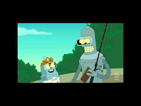 Futurama - Bender's son