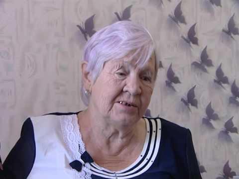 Жизнь бабушки в доме престарелых