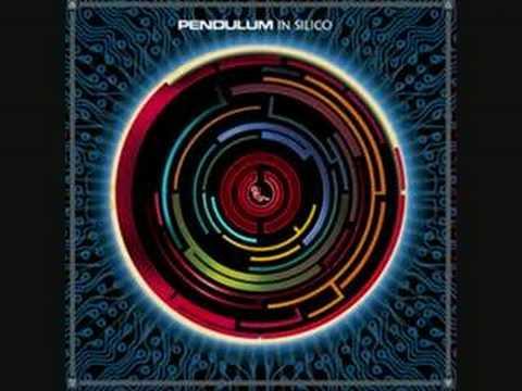 Mutiny-Pendulum