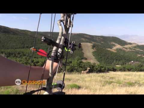 Wilde Arrow Archery Tip How To Shoot Downhill