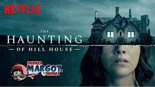 The Haunting of Hill House la Reseña de Claudia silva