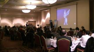 Hon. Allen Beerman Opening Speech - 2013 Niagara Peace and Dialogue Awards, Nebraska