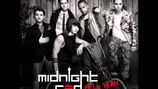 Midnight Red - Body Talk (Audio)