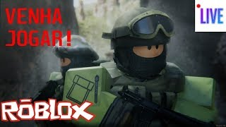 PLAYING COUNTER BLOX AVEC SUBSCRIBERS! Roblox