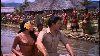 Paradise, Hawaiian Style - Trailer