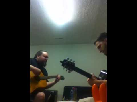 "Mookie Blake & the Certified- ""Friend Song"" *demo version"
