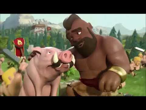 clash of clans surviva  version