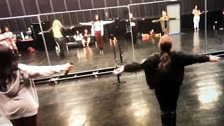Download Video FIFTH HARMONY   VMA 2017 REHEARSALS & DELIVER   Instagram Stories [Sean Bankhead] MP3 3GP MP4