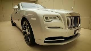 Rolls-Royce Motor Cars Melbourne - Wraith