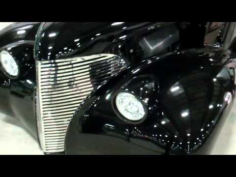 Ottawa Classic and Custom Car Show 2013 Part 1