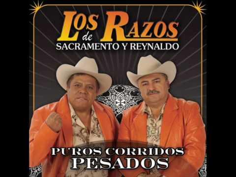 Los Razos - Culero y Cabron.wmv