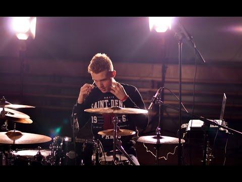 Kristers - Coldplay - Atlas (Drum Cover)