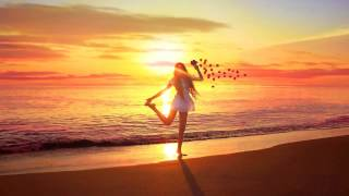Schiller mit Kim Sanders - delicately yours (Schill Out Mix)