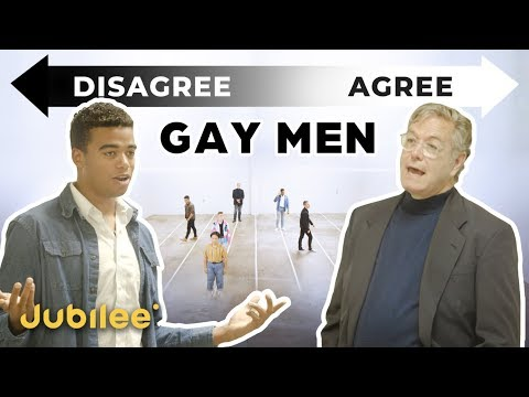 Do All Gay Men Think The Same? | Spectrum