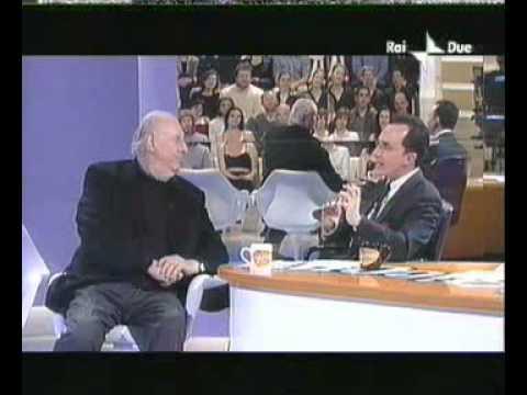 Luttazzi - Dario Fo - 11/04/01.avi