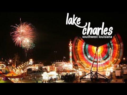 Lake Charles - Luisiana - Travel Tips